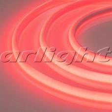 Лента RTW-2835-180 24V Red (14.4W/m, High temp)