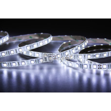 SMD 5050 60LED/m IP65 24V White LUX GSlight