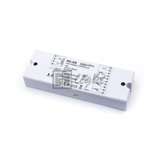 Контроллер RX-GR (RF RGB/W приемник) Easydim