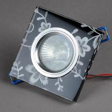 8270-MR16-BK-SV-Led Точечный светильник