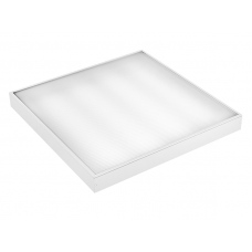 Светодиодный светильник серии Офис LE-0178 (накладной светильник) LE-СПО-03-040-0178-20Д