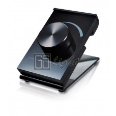 Панель DESK-DIM (RF диммер, 1 зона) Easydim Black